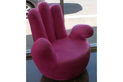 Hand Chair